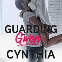 Guarding Gwen by Cynthia Eden