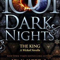 The King (A Wicked Trilogy #3.6) by Jennifer L. Armentrout