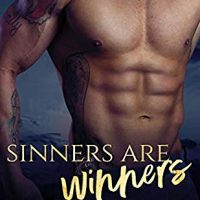 Sinners are Winners (KPD Motorcycle Patrol #5) by Lani Lynn Vale