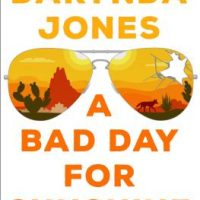 A Bad Day for Sunshine (Sunshine Vicram #1) by Darynda Jones