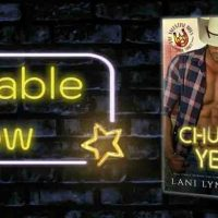 Release Blitz ~ Chute Yeah (The Valentine Boys #3) by Lani Lynn Vale