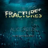 Fractures (Echoes #2) by Alice Reeds