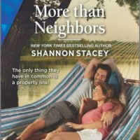 More than Neighbors (Blackberry Bay #1) by Shannon Stacey