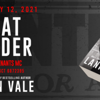 Cover Reveal ~ Repeat Offender (Souls Chapel Revenants MC Book 1) by Lani Lynn Vale