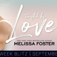 Tempted by Love (The Steeles at Silver Island #1) by Melissa Foster