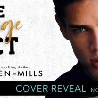 Cover Reveal ~ The Revenge Pact by Ilsa Madden Mills