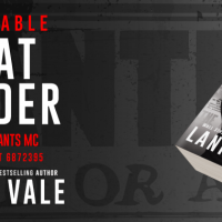 Repeat Offender (Souls Chapel Revenants MC #1) by Lani Lynn Vale