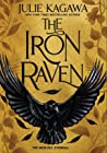 The Iron Raven (The Iron Fey: Evenfall #1) by Julie Kagawa