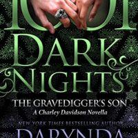 The Gravedigger's Son (Charley Davidson #13.6) by Darynda Jones